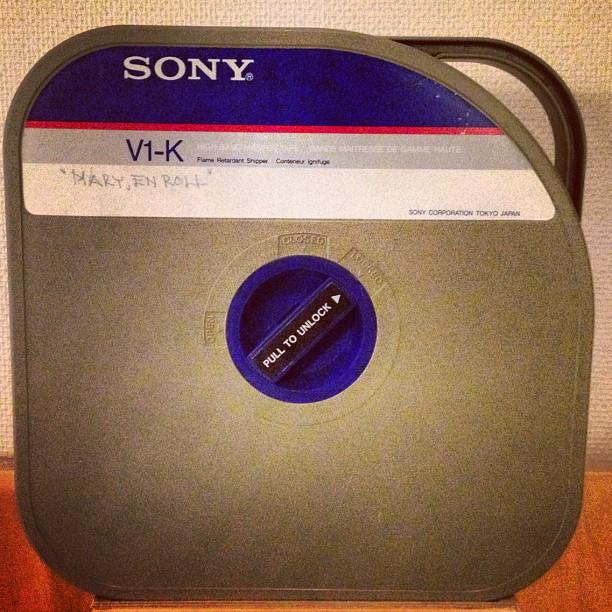 Sony V1-K