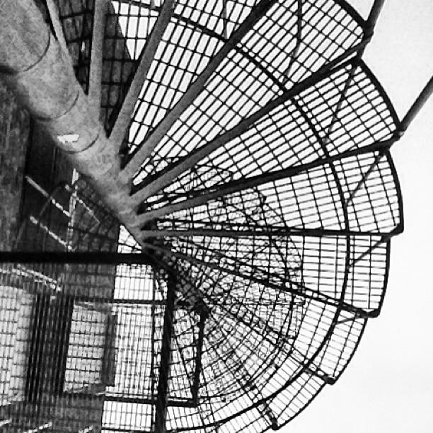 #StairwayToHeaven