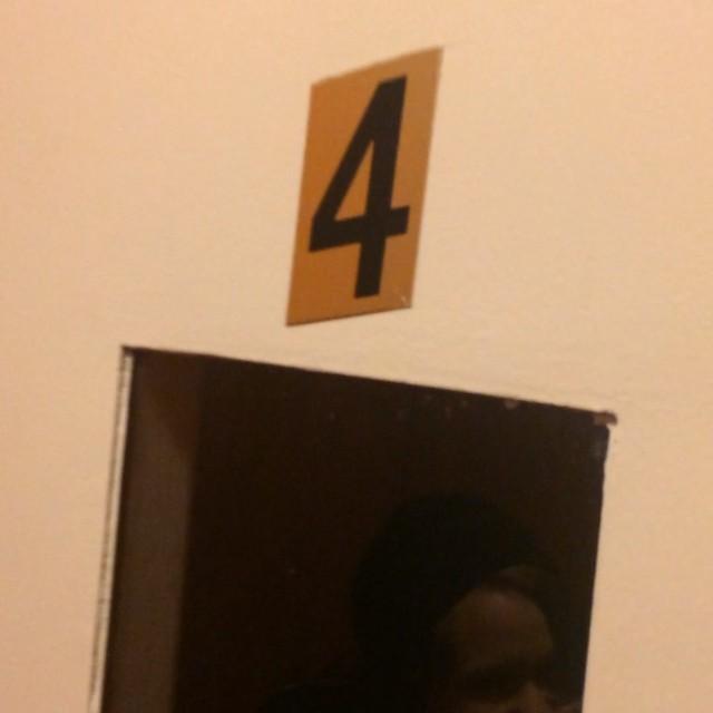Dödens hiss!